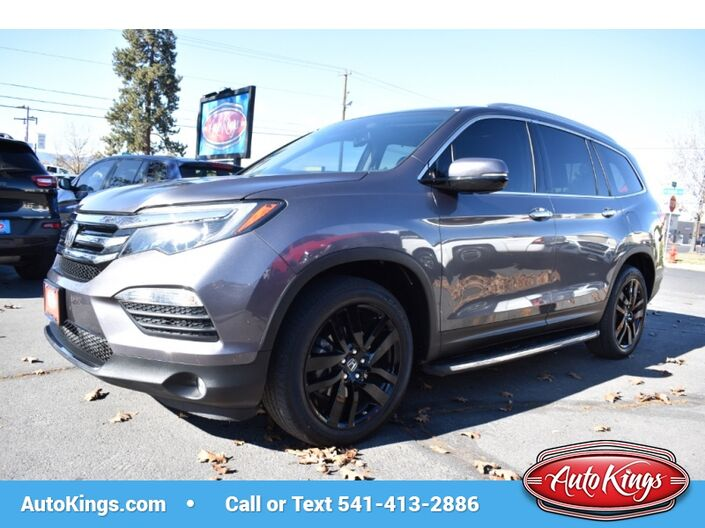 2016 Honda Pilot AWD Touring Bend OR