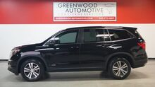2016_Honda_Pilot_EX_ Greenwood Village CO