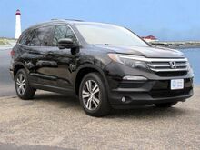 2016_Honda_Pilot_EX-L_ South Jersey NJ