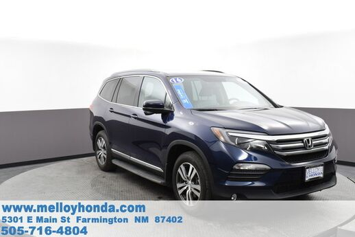 2016 Honda Pilot EX-L Farmington NM