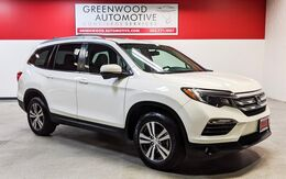 2016_Honda_Pilot_EX-L_ Greenwood Village CO