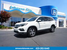 2016_Honda_Pilot_EX-L_ Johnson City TN
