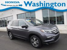 2016_Honda_Pilot_EX-L_ Washington PA