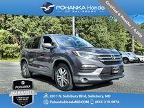 2016 Honda Pilot EX-L w/Navigation AWD ** Certified 6 Months / 6,000  **
