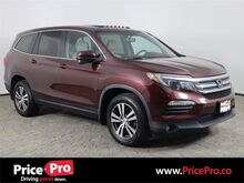 2016_Honda_Pilot_EX-L w/Sunroof/Leather_ Maumee OH