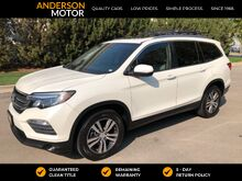 2016_Honda_Pilot_EXL 4WD_ Salt Lake City UT