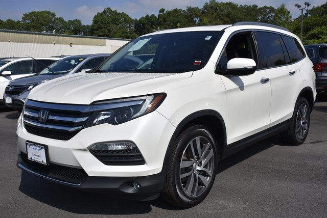 2016 Honda Pilot Elite Bay Shore NY