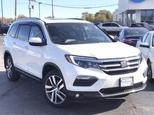 2016 Honda Pilot Elite Chicago IL