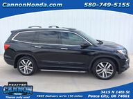 2016 Honda Pilot Elite Ponca City OK