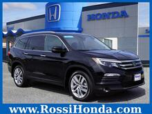 2016_Honda_Pilot_Elite_ Vineland NJ