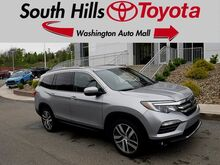 2016_Honda_Pilot_Elite_ Washington PA