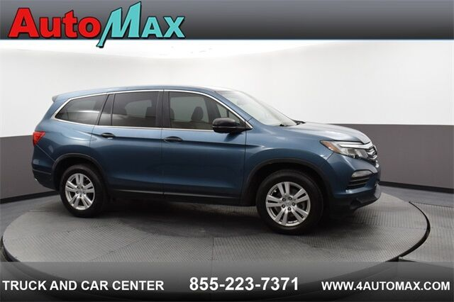 2016 Honda Pilot LX FWD Farmington NM