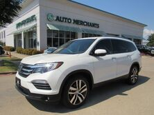 Honda Pilot Touring 2WD LEATHER, SUNROOF, ADAPTIVE CRUISE CONTROL, HTD FRONT STS, NAVIGATION, LANE DEPARTURE 2016