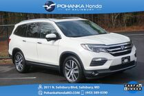 2016 Honda Pilot Touring AWD ** NAVI & DVD ** ONE OWNER **