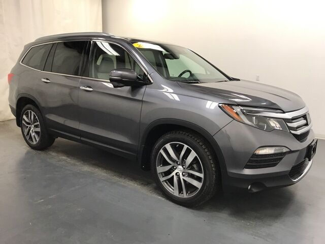 2016 Honda Pilot Touring Holland MI