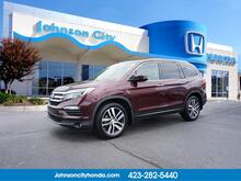 2016_Honda_Pilot_Touring_ Johnson City TN
