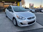 2016 Hyundai Accent 4d Sedan SE Auto