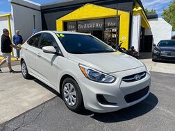 2016_Hyundai_Accent_4d Sedan SE Auto_ Albuquerque NM