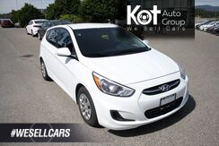 2016_Hyundai_Accent_GL BLUETOOTH! HEATED SEATS! POWER OPTIONS!_ Kelowna BC
