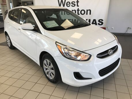 2016_Hyundai_Accent_GL FWD 1.6L *BLUETOOTH/HEATED CLOTH SEATS/CRUISE CONTROL*_ Edmonton AB
