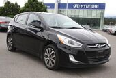 2016 Hyundai Accent GLS No accident, One owner