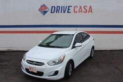 2016_Hyundai_Accent_SE 4-Door 6A_ Dallas TX