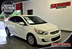 2016_Hyundai_Accent_SE_ Central and North AL