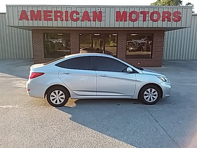 2016 Hyundai Accent SE Brownsville TN