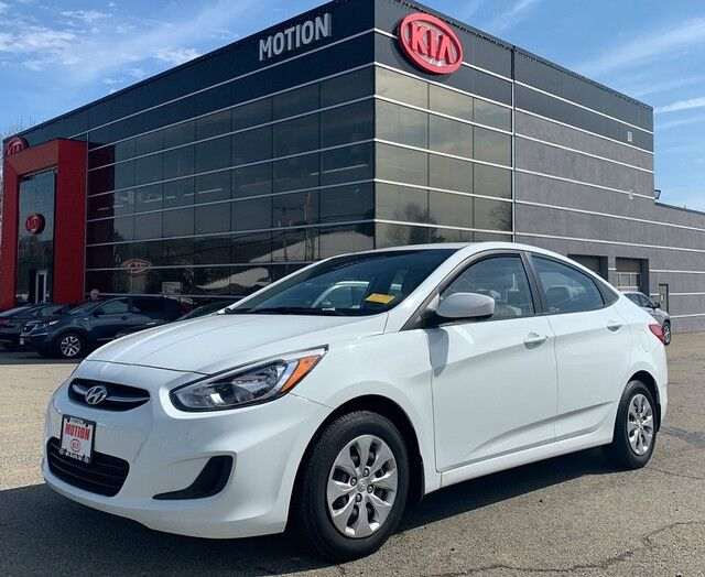 2016 Hyundai Accent SE Hackettstown NJ