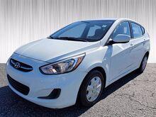 2016_Hyundai_Accent_SE_ Columbus GA