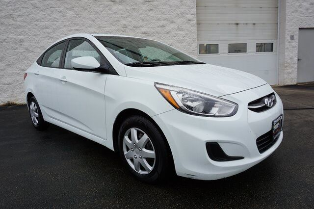 2016 Hyundai Accent SE Chicago IL