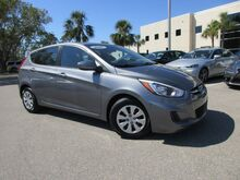 2016_Hyundai_Accent_SE_ Fort Myers FL