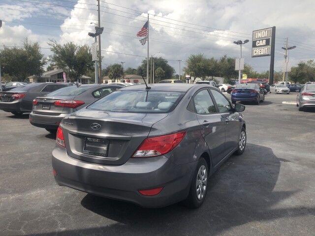 2016 Hyundai Accent SE Gainesville FL