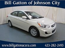 2016_Hyundai_Accent_SE_ Johnson City TN