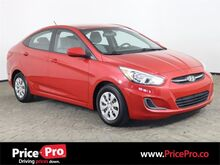 2016_Hyundai_Accent_SE_ Maumee OH