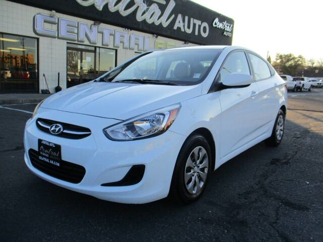 2016 Hyundai Accent SE Murray UT