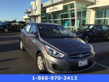 2016_Hyundai_Accent_SE_ National City CA