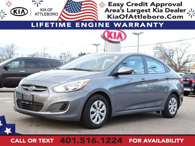 2016 Hyundai Accent SE South Attleboro MA