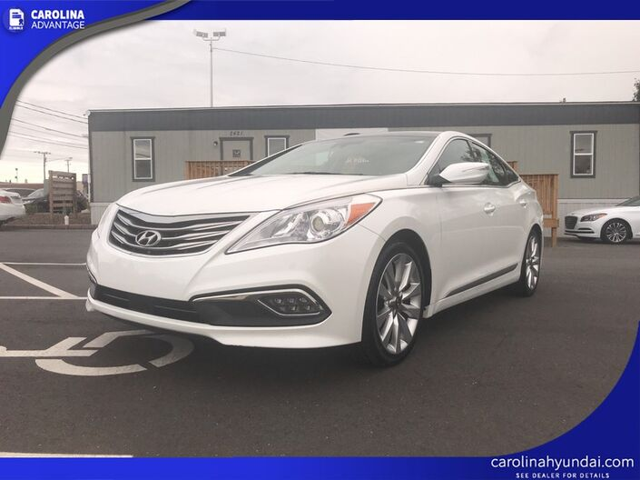 2016 Hyundai Azera Limited High Point NC