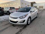 2016 Hyundai Elantra  Calgary AB