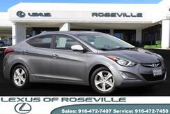 2016_Hyundai_Elantra__ Roseville CA