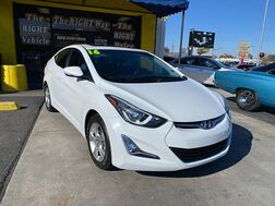 2016_Hyundai_Elantra_4d Sedan Limited_ Albuquerque NM