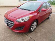 2016_Hyundai_Elantra GT_A/T_ Dallas TX