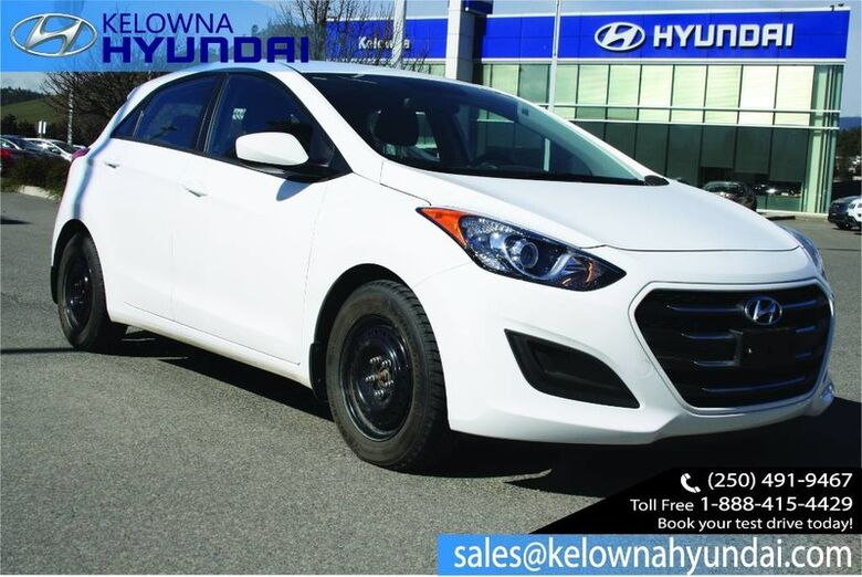 2016 Hyundai Elantra GT GL One owner/No accident Penticton BC