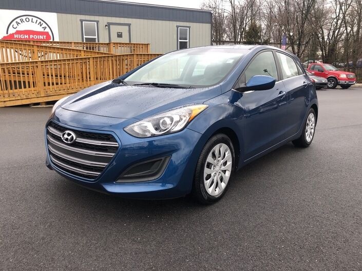 2016 Hyundai Elantra GT High Point NC