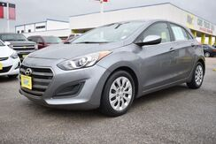 2016_Hyundai_Elantra GT_M/T_ Houston TX