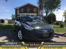 2016_Hyundai_Elantra_LE-R-Stereo-Pwr Acces Pkg-Rear Defog-Traction Cntrl_ London ON