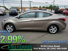 2016_Hyundai_Elantra_Limited_ Fort Wayne Auburn and Kendallville IN