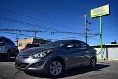 2016_Hyundai_Elantra_Limited_ Houston TX