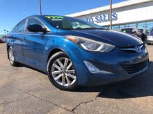 2016_Hyundai_Elantra_SE 6AT_ Jackson MS